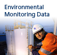 Environmental Monitoring Data